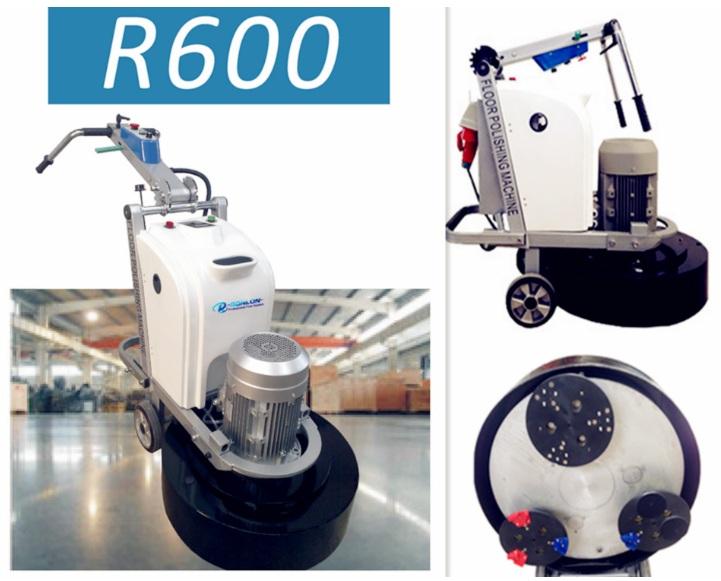 Máy mài bê tông R600